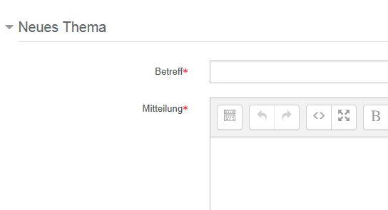 wie schreibt man e mail